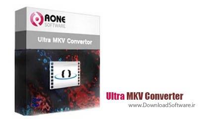 Aone Ultra MKV Converter