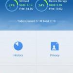 دانلود برنامه Clean Master - پاکسازی کامل گوشی آندروید با کلین مستر