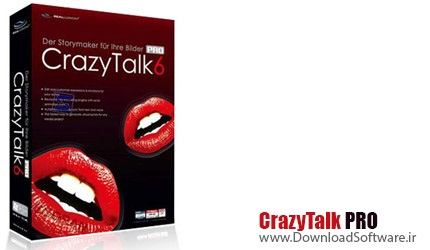 CrazyTalk PRO