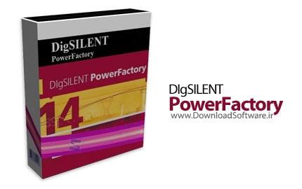 DIgSILENT PowerFactory