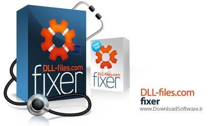 DLL-Files Fixer