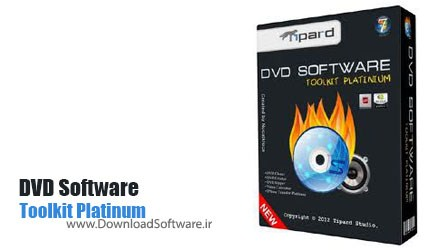 DVD Software Toolkit Platinum