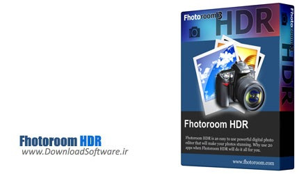 Fhotoroom HDR
