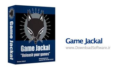 Game-Jackal