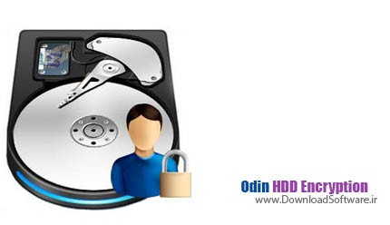 Odin HDD Encryption