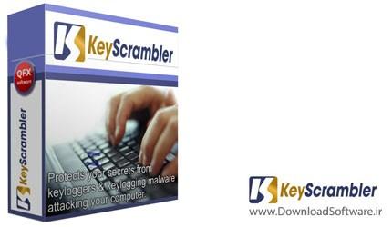 QFX KeyScrambler Premium