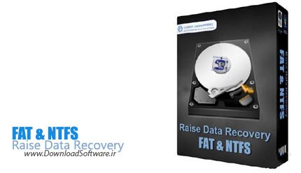 Raise Data Recovery for FAT NTFS