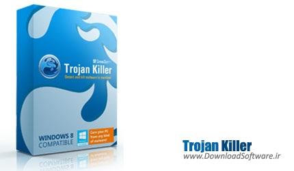 دانلود نرم افزار Trojan Killer