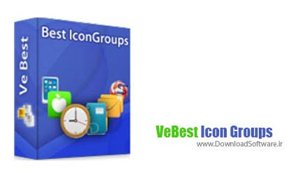 VeBest Icon Groups