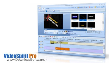 VideoSpirit Pro