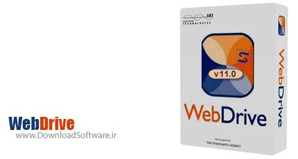 WebDrive Enterprise Edition