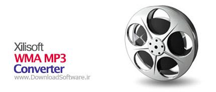 Xilisoft WMA MP3 Converter