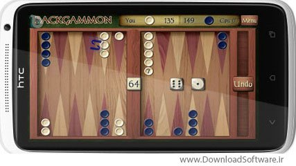 backgammon-android