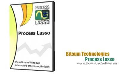 دانلود نرم افزار Process Lasso Pro - افزایش سرعت رایانه