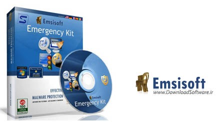 emsisoft emergency