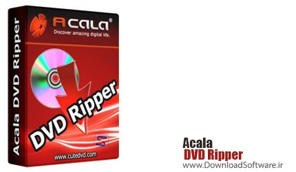 Acala DVD Ripper