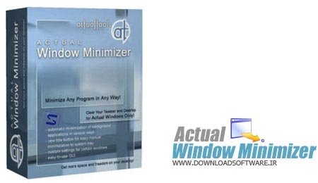 Actual-Window-Minimizer