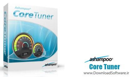 دانلود Ashampoo Core Tuner + Portable نرم افزار بهینه ساز CPU