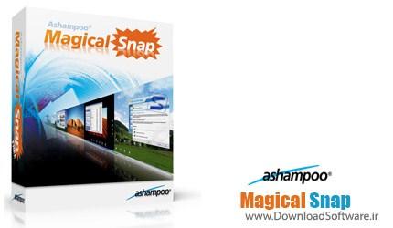 Ashampoo Magical Snap