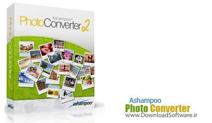 دانلود Ashampoo Photo Converter + Portable - مبدل فرمت عکس