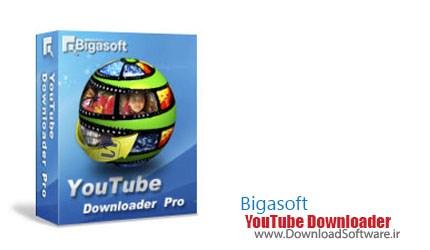 Bigasoft YouTube Downloader Pro