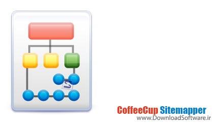 CoffeeCup Sitemapper