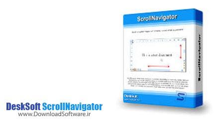 DeskSoft ScrollNavigator
