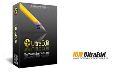 IDM-UltraEdit