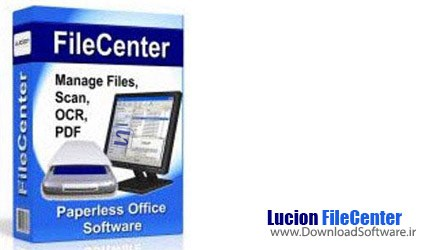 Lucion FileCenter