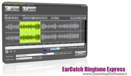 MeMedia EarCatch Ringtone Express