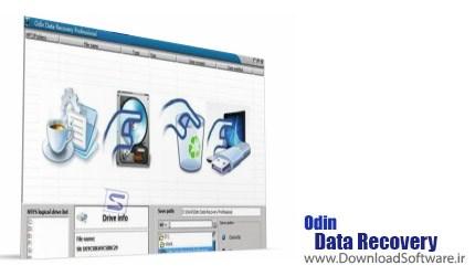Odin Data Recovery