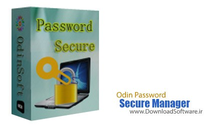 Odin Password Secure Manager