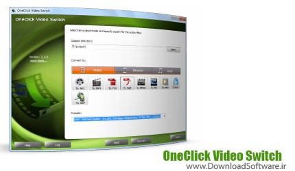 OneClick Video Switch