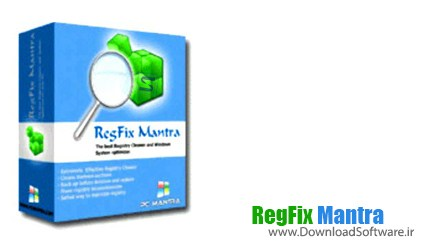 PCMantra RegFix Mantra