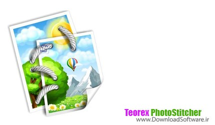 Teorex PhotoStitcher