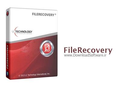 FileRecovery