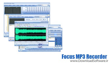 Focus MP3 Recorder Pro