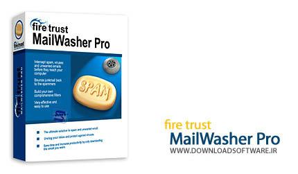 دانلود نرم افزار MailWasher - برنامه محافظت از ایمیل در برابر Spam