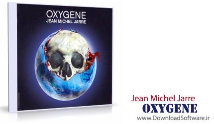 jean michel jarre Oxygene