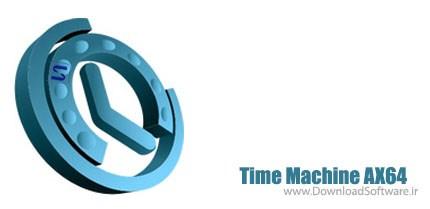 AX64 Time Machine