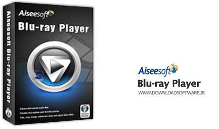 دانلود نرم افزار Aiseesoft Blu-ray Player - برنامه پخش فیلم های Blu-ray