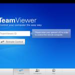 دانلود برنامه TeamViewer QuickSupport - کنترل رایانه از راه دور با اندروید