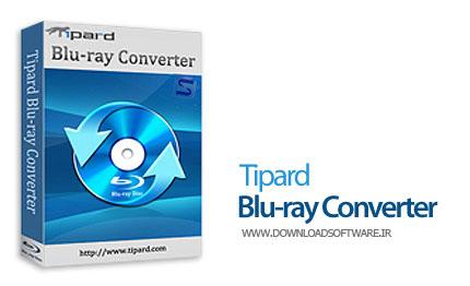 دانلود Tipard Blu-ray Converter + Portable - مبدل دیسک بلوری به فرمت ویدئویی