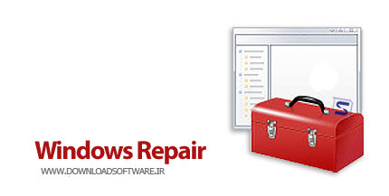 Windows Repair Pro + Free + Portable - ترمیم ویندوز
