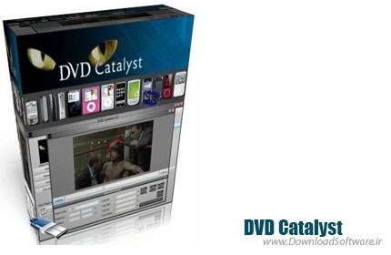 DVD Catalyst