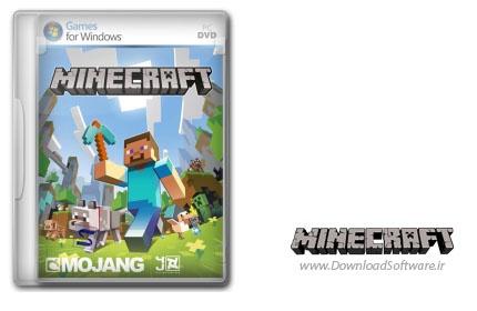 دانلود رایگان بازی Minecraft 1.9.0 برای کامپیوتر با لینک مستقیم