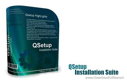QSetup Installation Suite Pro