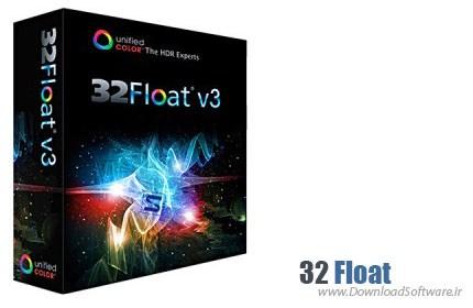 Unified Color 32 Float