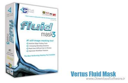 Vertus Fluid Mask