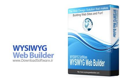 WYSIWYG-Web-Builder